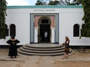 National Museum - Dar Es Salaam